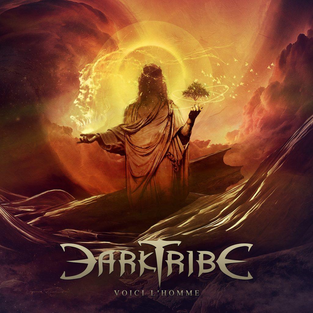 Darktribe – Voici l'homme (januari 2020)