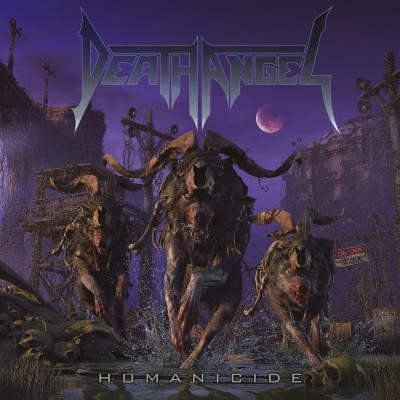 Death Angel – Humanicide (juni 2019)