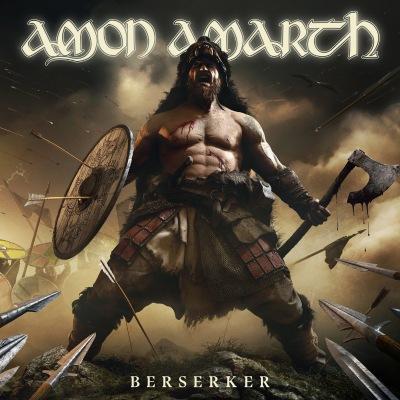 Amon Amarth – Berserker (mei 2019)