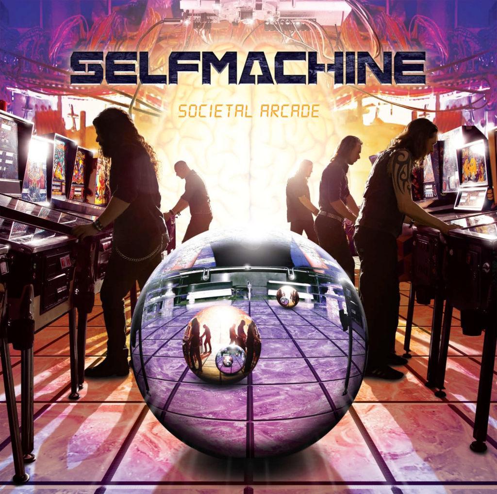 Selfmachine – Societal Arcade