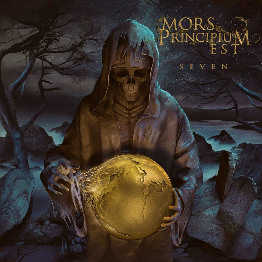 Mors Principium Est – Seven (oktober 2020)